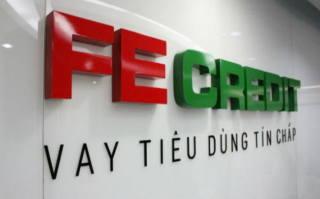 FE Credit chuyển đổi sang hình thức công ty cổ phần