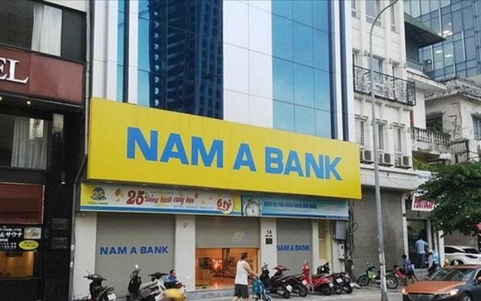 Vì đâu nợ xấu ngân hàng Nam Á Bank tăng vọt hàng nghìn tỷ đồng?